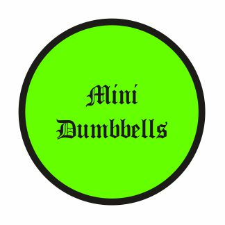 Mini Dumbbells